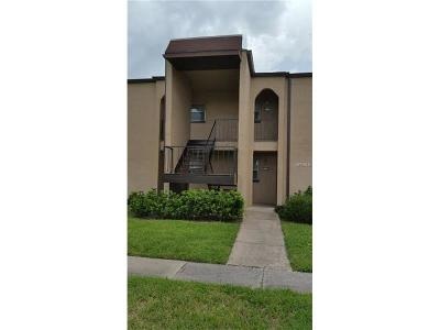 Seminole Condo For Sale: 7701 Starkey Road #624