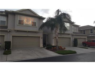 Pinellas Park Townhouse For Sale: 6652 83rd Avenue N