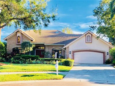 Safety Harbor FL Single Family Home For Sale: $850,000
