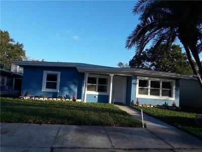 Pinellas Park Single Family Home For Sale: 4671 71st Avenue N