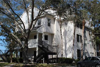Palm Harbor Condo For Sale: 3300 Haviland Court #301