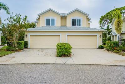 Townhouse For Sale: 462 Harbor Ridge Drive