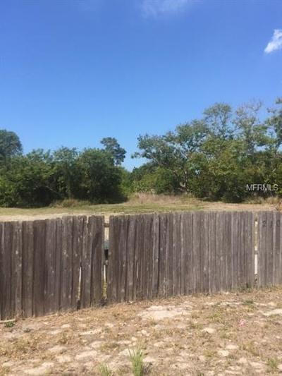 Largo Residential Lots & Land For Sale: 0 Trotter Road