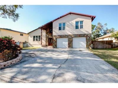 Seminole Single Family Home For Sale: 8340 144th Lane