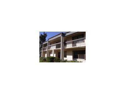 Hernando County, Hillsborough County, Pasco County, Pinellas County Condo For Sale: 2400 Winding Creek Boulevard #9-202
