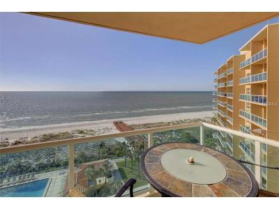 Clearwater Beach Condo For Sale: 880 Mandalay Avenue #C813