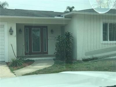 St Petersburg FL Single Family Home For Sale: $228,000