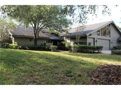 Wesley Chapel Single Family Home For Sale: 5331 Sand Crane Court