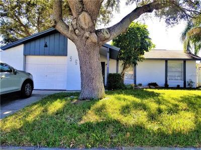 Seminole Single Family Home For Sale: 11528 107th Avenue