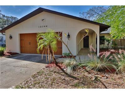 Seminole Single Family Home For Sale: 10344 Hazel Street
