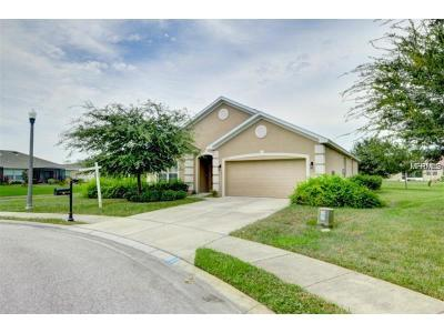 Holiday Single Family Home For Sale: 2540 Triggerfish Court