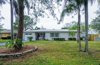 St Petersburg FL Single Family Home For Sale: $275,000