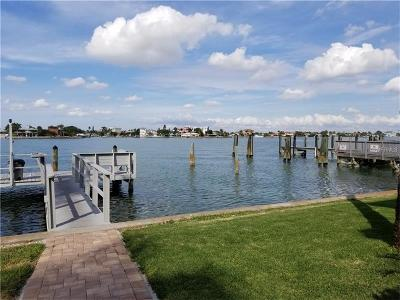 Treasure Island Condo For Sale: 282 Treasure Island Causeway #123