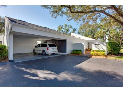 Tampa FL Condo For Sale: $275,000