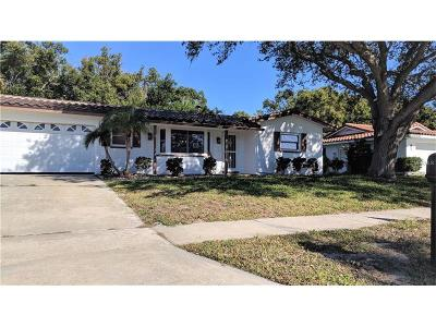 Single Family Home For Sale: 11761 68th Avenue