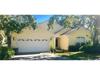 Apopka Single Family Home For Sale: 1174 Dekleva Drive