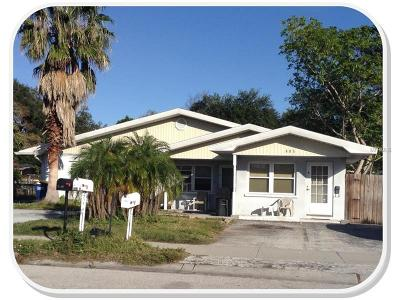Clearwater Multi Family Home For Sale: 405 S Orion Avenue