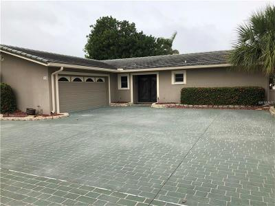 Pinellas County Rental For Rent: 780 119th Avenue