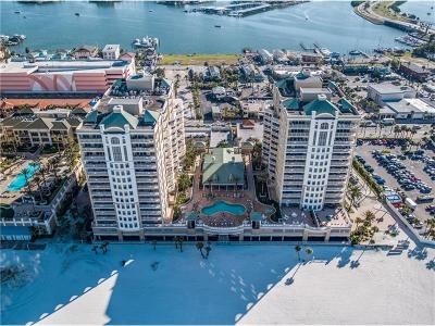 Clearwater Beach Condo For Sale: 11 San Marco Street #1007