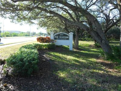 Seminole Condo For Sale: 212 Buttonwood Circle #212