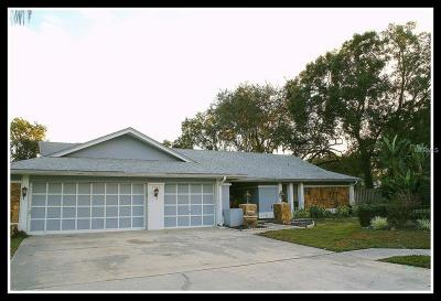 Palm Harbor Single Family Home For Sale: 3900 Belmoor Drive