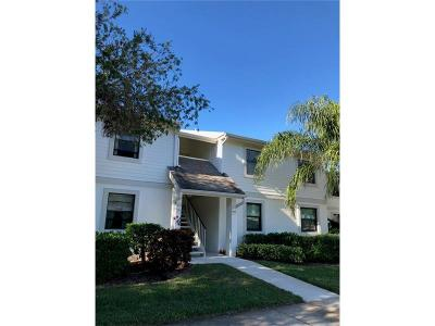 Oldsmar Condo For Sale: 512 Meadow Lane #44