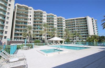 Clearwater Beach Condo For Sale: 680 Island Way #310