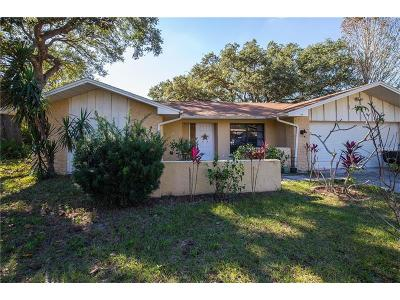 Palm Harbor Single Family Home For Sale: 3400 Snowy Egret Court