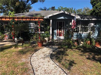 Palm Harbor Single Family Home For Sale: 1411 Illinois Avenue