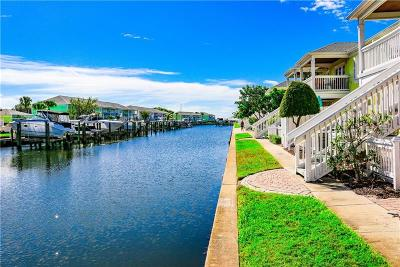 Waterside At Coquina Key, Waterside At Coquina Key Dock Condo, Waterside At Coquina Key North Condo, Waterside At Coquina Key South Condo Condo For Sale: 5020 Beach Drive SE #D