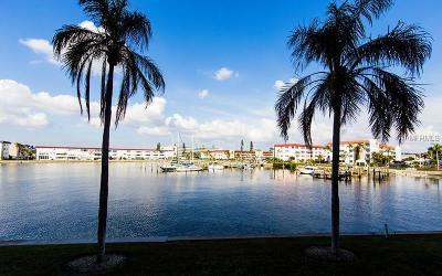 Gulfport Condo For Sale: 5925 Shore Boulevard S #207