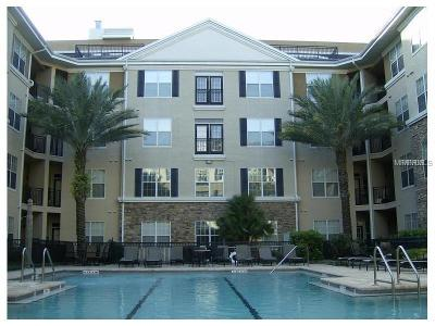 Hernando County, Hillsborough County, Pasco County, Pinellas County Rental For Rent: 4221 W Spruce Street #1404