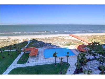 Clearwater Beach Condo For Sale: 880 Mandalay Avenue #C707