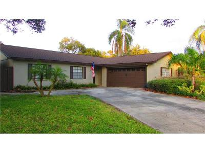 Tampa Single Family Home For Sale: 1905 Terry Lane