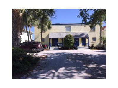 Treasure Island Townhouse For Sale: 225 116th Avenue #225-A