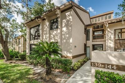 Oldsmar Condo For Sale: 140 Lindsay Lane #140