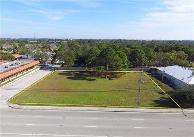 Largo Residential Lots & Land For Sale: 1401 Seminole Boulevard