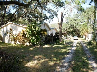 Clearwater Single Family Home For Sale: 2880 Union Street