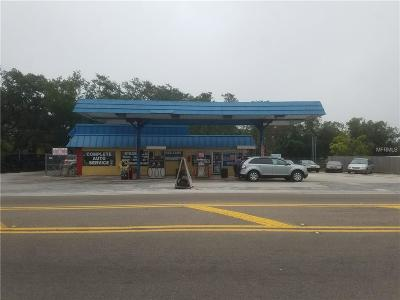 Pinellas County Commercial For Sale: 1941 S Pinellas Avenue