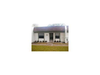 Clearwater Condo For Sale: 4697 Lake Blvd #4-F