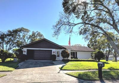 Palm Harbor Single Family Home For Sale: 2949 Macalpin Drive N