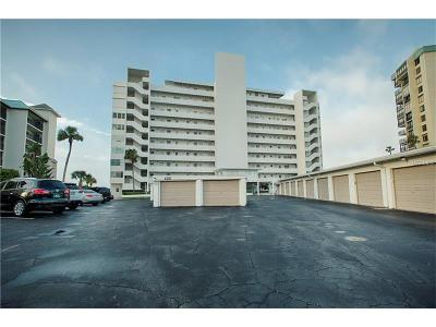 St Pete Beach Condo For Sale: 7000 Beach Plaza #305