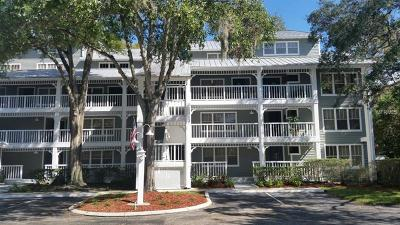 Palm Harbor Condo For Sale: 2577 Dolly Bay Drive #302