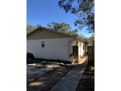 Tampa, Clearwater, Largo, Seminole, St Petersburg, St. Petersburg, Tierra Verde Rental For Rent: 15361 58th Street N #A