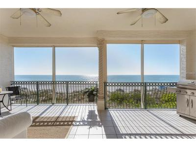 Madeira Beach FL Condo For Sale: $1,050,000