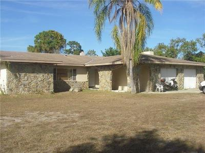 Largo Single Family Home For Sale: 2100 Trotter Road