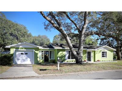 Clearwater, Clearwater`, Cleasrwater Single Family Home For Sale: 2055 Wilson Boulevard