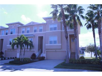 Seminole Townhouse For Sale: 7090 Conch Boulevard