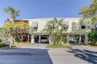 Treasure Island Single Family Home For Sale: 112 94th Avenue