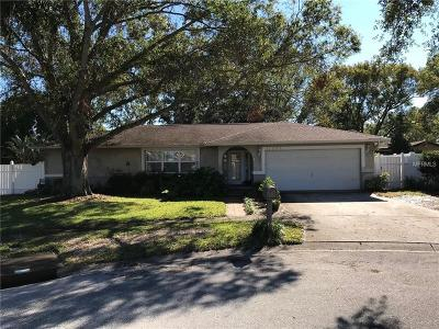 Largo Single Family Home For Sale: 11782 David Court